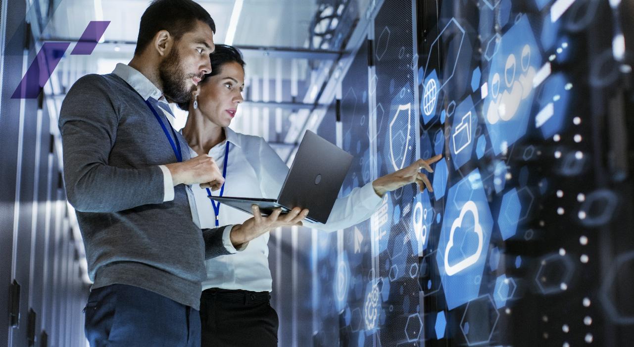 Auditoría de sistemas en una organización