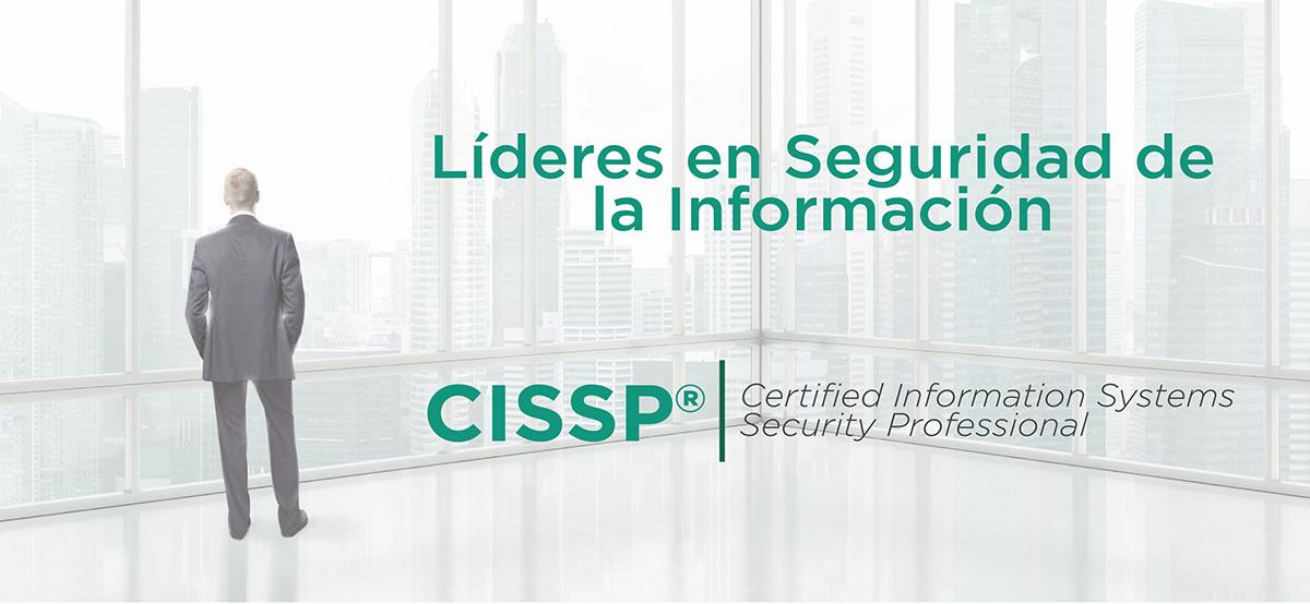 CISSP para Líderes en Seguridad de la Información