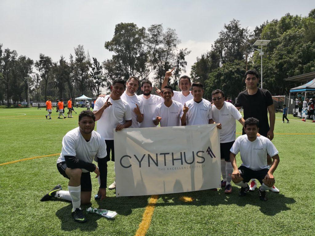 Competencia Fútbol 7