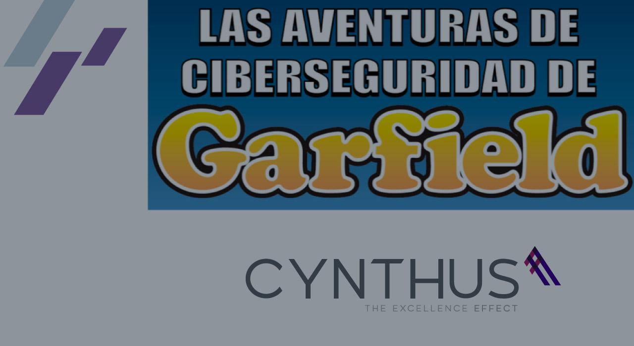 """El galardonado programa de Seguridad Cibernética """"Las Aventuras de Ciberseguridad de Garfield"""" llega a LATAM"""