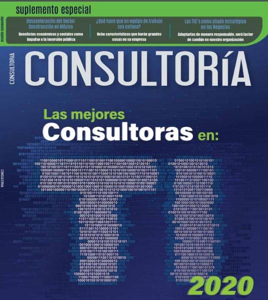 Revista Consultoría TI 2020