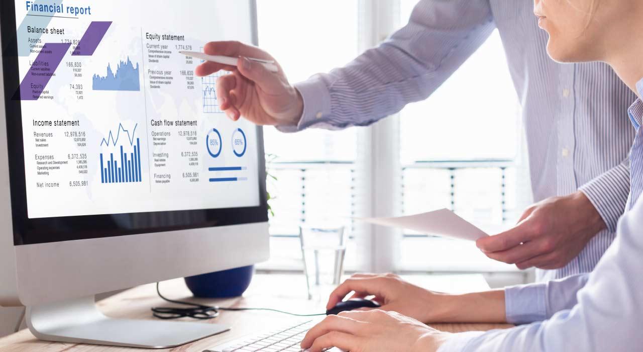 Auditoría externa y el rol de la tecnología informática