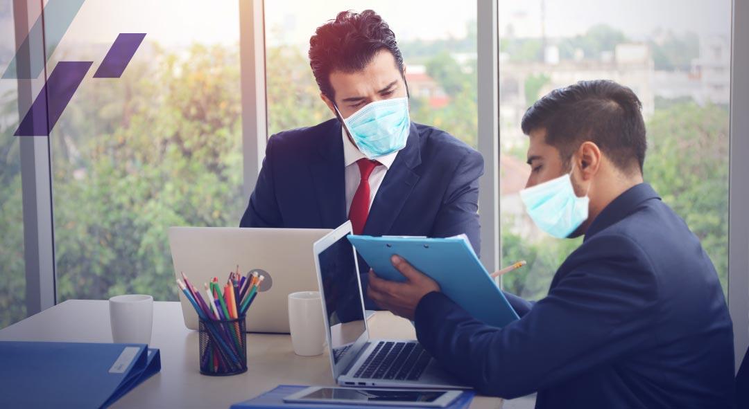 Los retos de la Continuidad de Negocio y Resiliencia Organizacional durante la pandemia por COVID 19