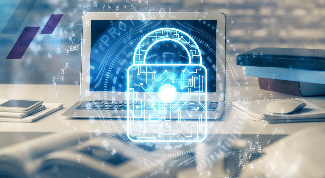 Octubre, mes de la ciberseguridad